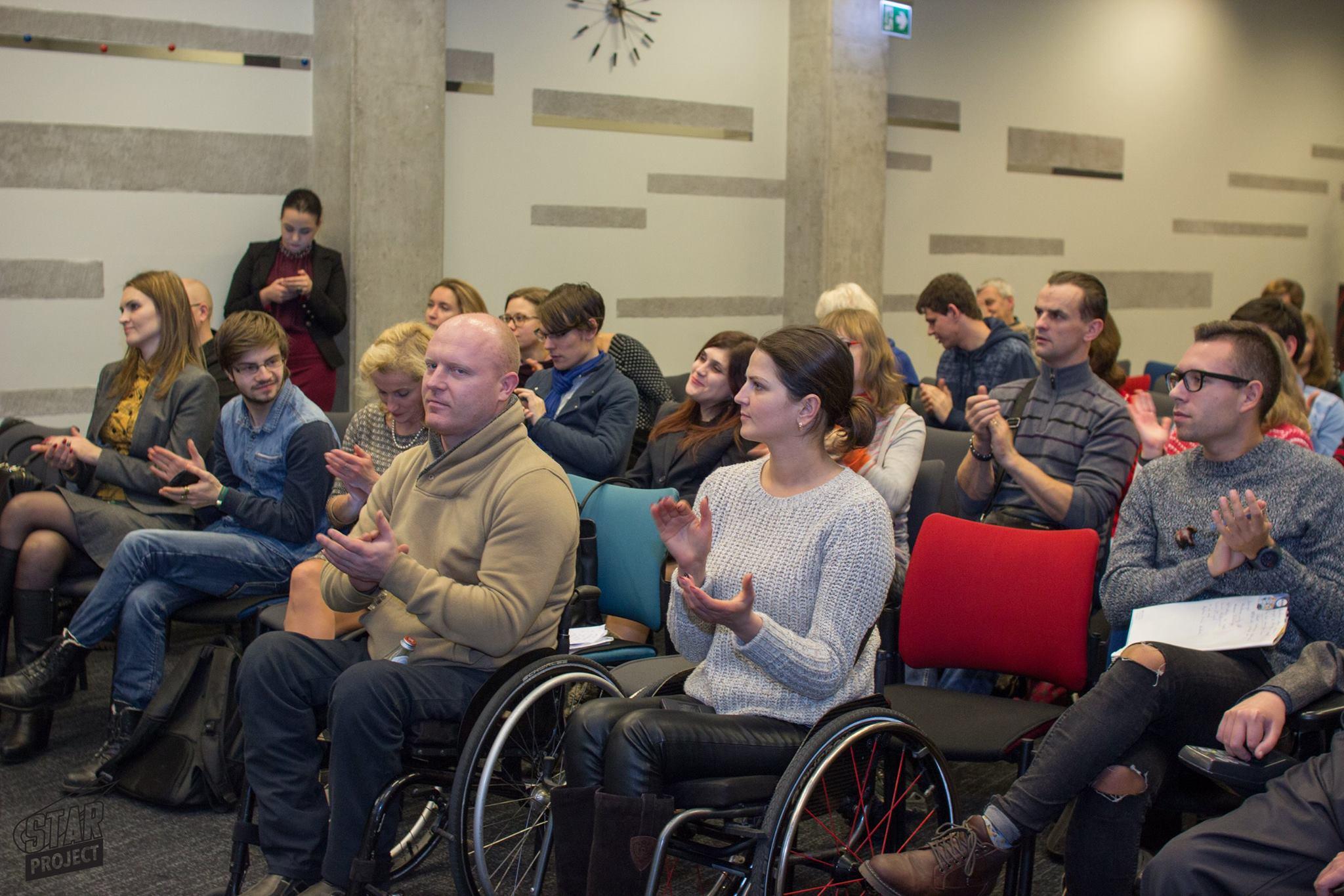 Neįgalus Lietuvos jaunimas: bet kuri misija įmanoma