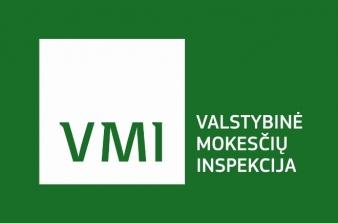 VMI primena: GPM nuo gruodžio mėnesį išmokėto darbo užmokesčio turėtų būti sumokėtas iki metų pabaigos
