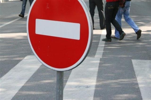 Alytuje Piliakalnio g. bus apribotas transporto priemonių eismas