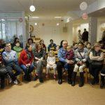 Socialinių paslaugų centre – žiemos švenčių nuotaika 1