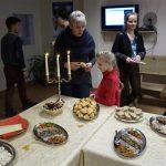 Socialinių paslaugų centre – žiemos švenčių nuotaika 2