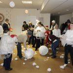 Socialinių paslaugų centre – žiemos švenčių nuotaika 3