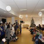 Socialinių paslaugų centre – žiemos švenčių nuotaika 4