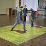 Šv. Benedikto gimnazijoje atidaryta 3D klasė 4