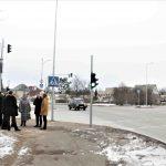 """Automobilių kelių direkcijos direktorius E. Skrodenis: """"Alytus turi aiškius susisiekimo infrastruktūros prioritetus"""" 3"""