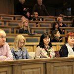 Jaunimo projektai ir iniciatyvos praėjusiais metais pritraukė per 8 tūkst. dalyvių 1
