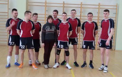 Alytaus kolegijos tinklinio komanda pateko į finalą
