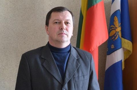 Darbą pradėjo naujas Valkininkų seniūnijos seniūnas Antanas Juknevičius