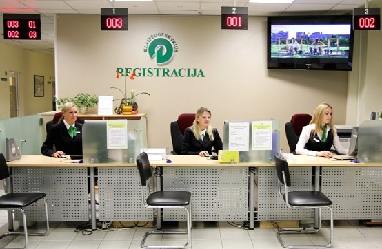Didžiausias nedirbančių darbingo amžiaus gyventojų skaičius -Lazdijų rajono savivaldybėje