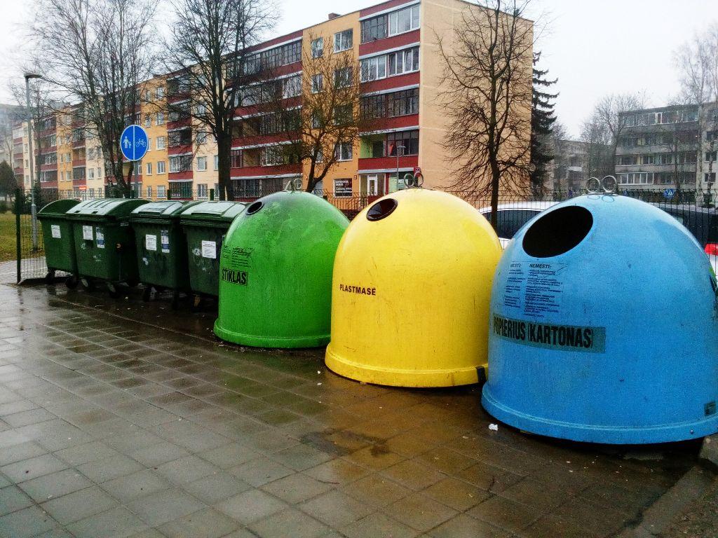 Už nereikalingas atliekas galima gauti reikalingų trąšų 5