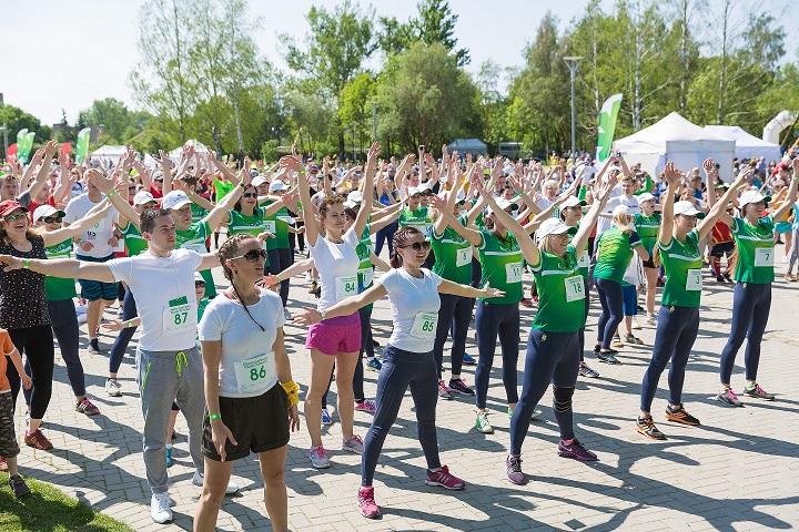 Birželį Alytuje – Olimpinė diena