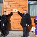 Varėnos krašte – pirmasis aukščiausios energinio naudingumo klasės pastatas Lietuvoje 5