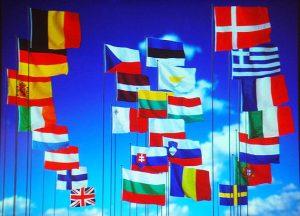 Europos dieną Alytuje kvepės pyragais 1