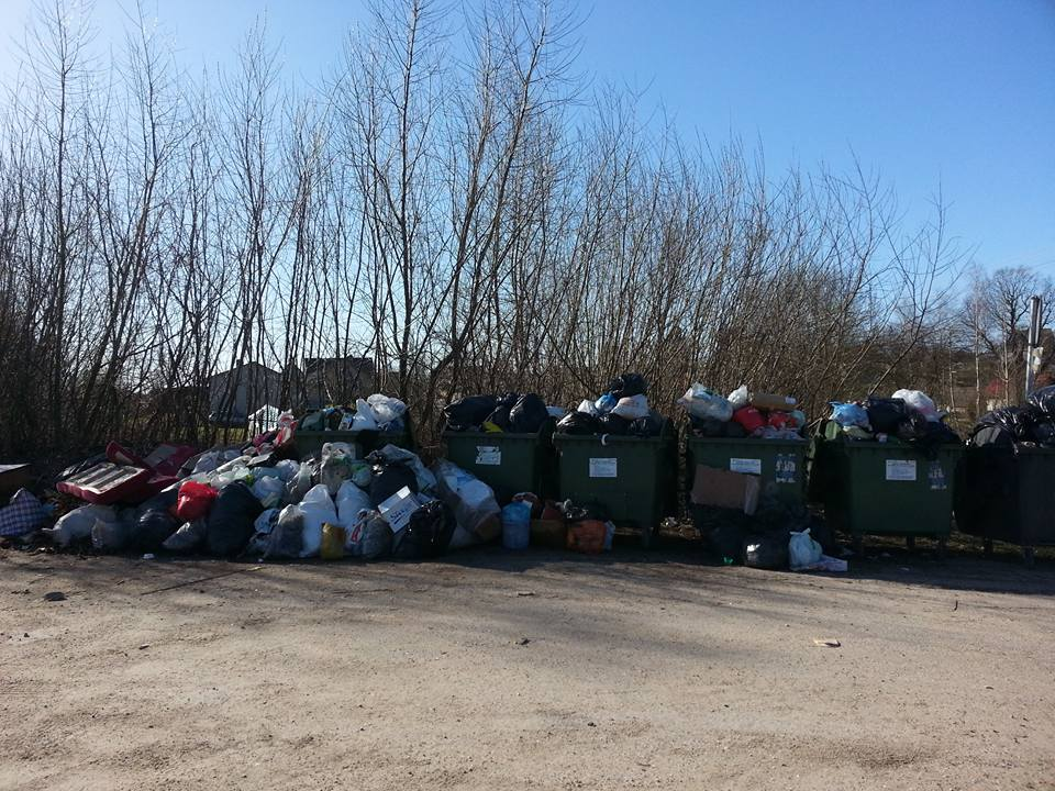 Už nereikalingas atliekas galima gauti reikalingų trąšų 4