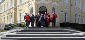 Druskininkų savivaldybėje lankėsi delegacija iš Lenkijos 1