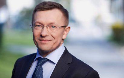 Pokalbis su Alytaus miesto savivaldybės administracijos direktoriumi Vytautu Jastremsku