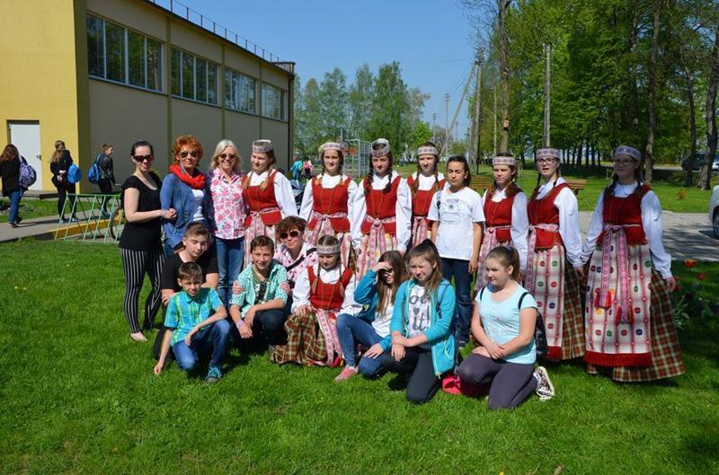 Druskininkų savivaldybėje lankėsi delegacija iš Lenkijos 2