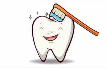 Tėveliai kviečiami atkreipti dėmesį į vaikų pieninių dantukų priežiūrą