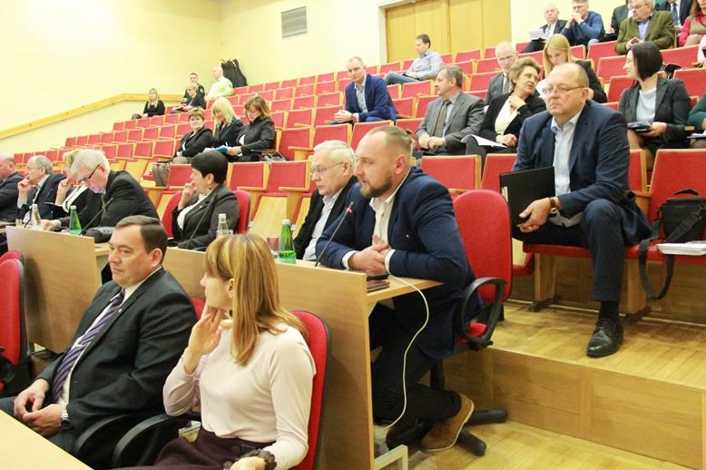 Pokalbis su Druskininkų savivaldybės meru Ričardu Malinausku 2