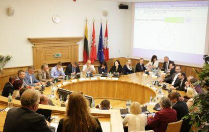 Alytaus biudžeto pakeitimai: didžiausios pinigų injekcijos sportui ir infrastruktūrai