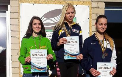 ASRC šauliai medžiojo čempionato medalius Rokiškyje
