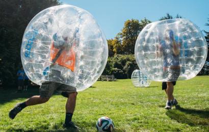 """Alytuje vyks """"burbulinio"""" futbolo turnyras! 15"""