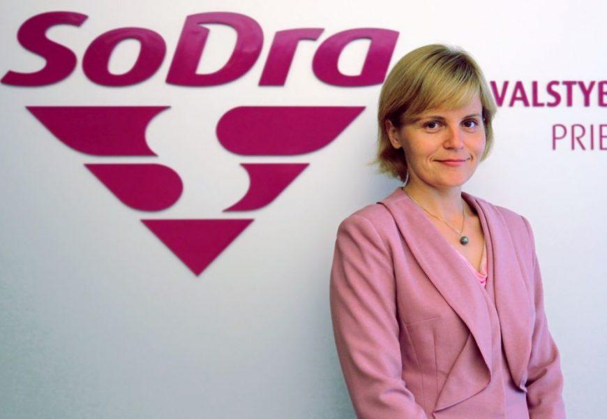 """""""Sodra"""": trys iš penkių dirbančiųjų šiemet gavo didesnes algas negu pernai"""