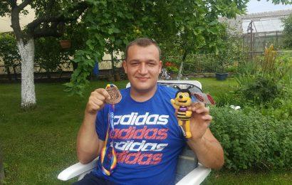"""Bronzos medalį pasaulio čempionate iškovojęs alytiškis D. Dundzys: """"Tik dabar pradedu suvokti, kas įvyko"""""""