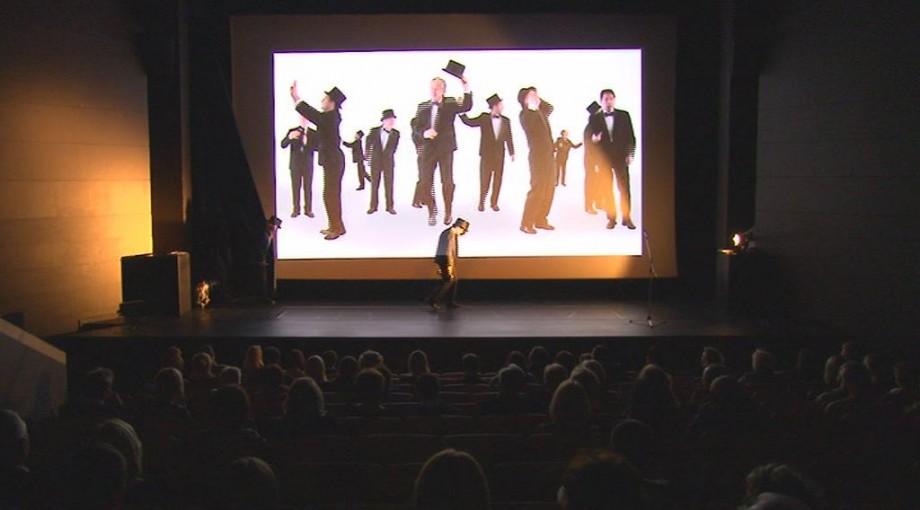 Režisierė A. Kavaliauskaitė ruošia premjerą, kviečia paauglius dalyvauti kūrybos procese 3