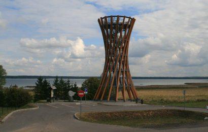 Penki Dzūkijos regiono apžvalgos bokštai, kuriuos verta aplankyti