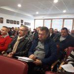 Alytaus rajono Darbo partijos nariai išsirinko pirmininką 3