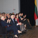 Duris atvėrė atsinaujinęs Lazdijų kultūros centras 5