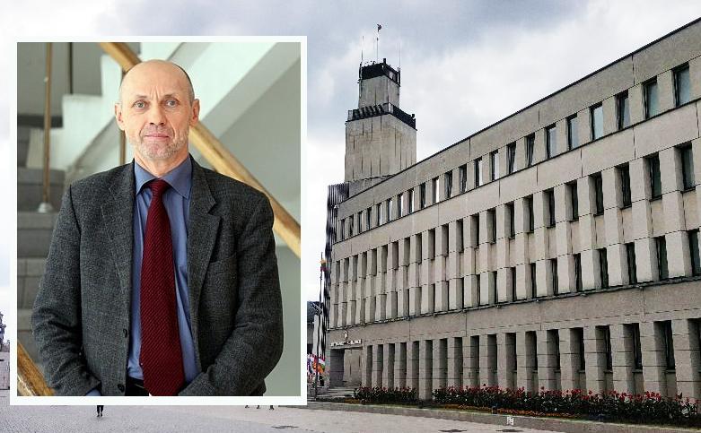 """Politologas V. Dumbliauskas apie Alytaus valdžią: """"Svarbiausia – atlikti darbai, o ne buvusi profesija ar viešieji ryšiai"""""""