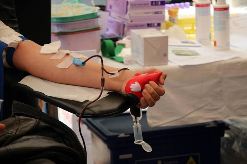 Pritarimą organų donorystei išreiškė rekordiškai daug piliečių