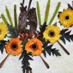 """Gėlių paveikslus kurianti alytiškė: """"Kūryba man – tai vaistas nuo širdies ligų ir depresijos"""" 4"""