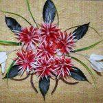 """Gėlių paveikslus kurianti alytiškė: """"Kūryba man – tai vaistas nuo širdies ligų ir depresijos"""" 6"""