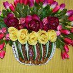 """Gėlių paveikslus kurianti alytiškė: """"Kūryba man – tai vaistas nuo širdies ligų ir depresijos"""" 7"""
