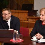 """Ministras L. Kukuraitis: """"Birštono savivaldybė yra atsakingo ir vieningo darbo socialinėje srityje pavyzdys"""" 1"""