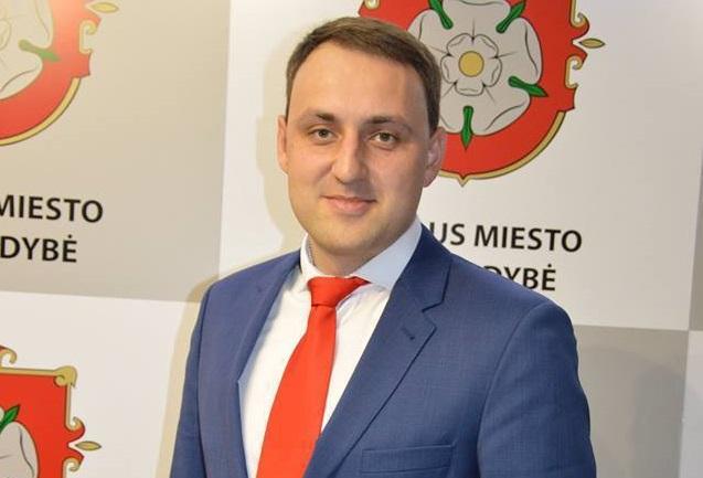 """Mero rinkimuose dalyvausiantis N. Cesiulis: """"Alytaus socialdemokratai atsinaujina ir esame pasiryžę dirbti"""""""