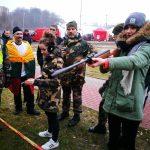 LTEAM olimpinio žiemos festivalio ledo skulptūrų konkurse triumfavo Pivašiūnų gimnazijos mokinė 3