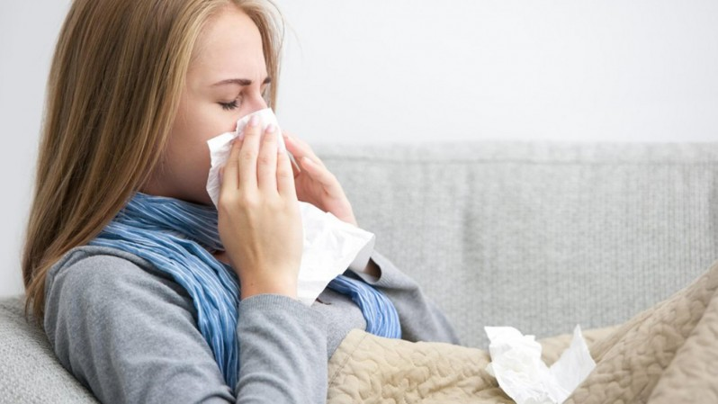 Gripo epidemija paskelbta ir Lazdijų rajone