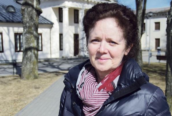 """Asta Čmukienė: """"Margučių marginimas vašku – tarsi meditacija"""""""