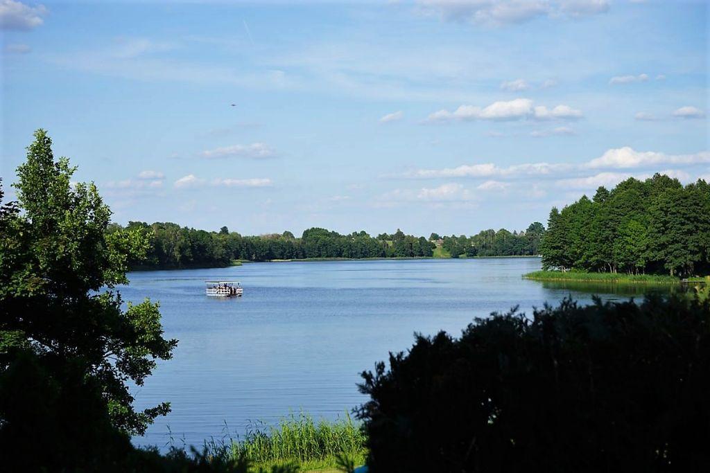 Maudymosi sezonui artėjant, bus patikrintas Alytaus rajono ežerų vanduo
