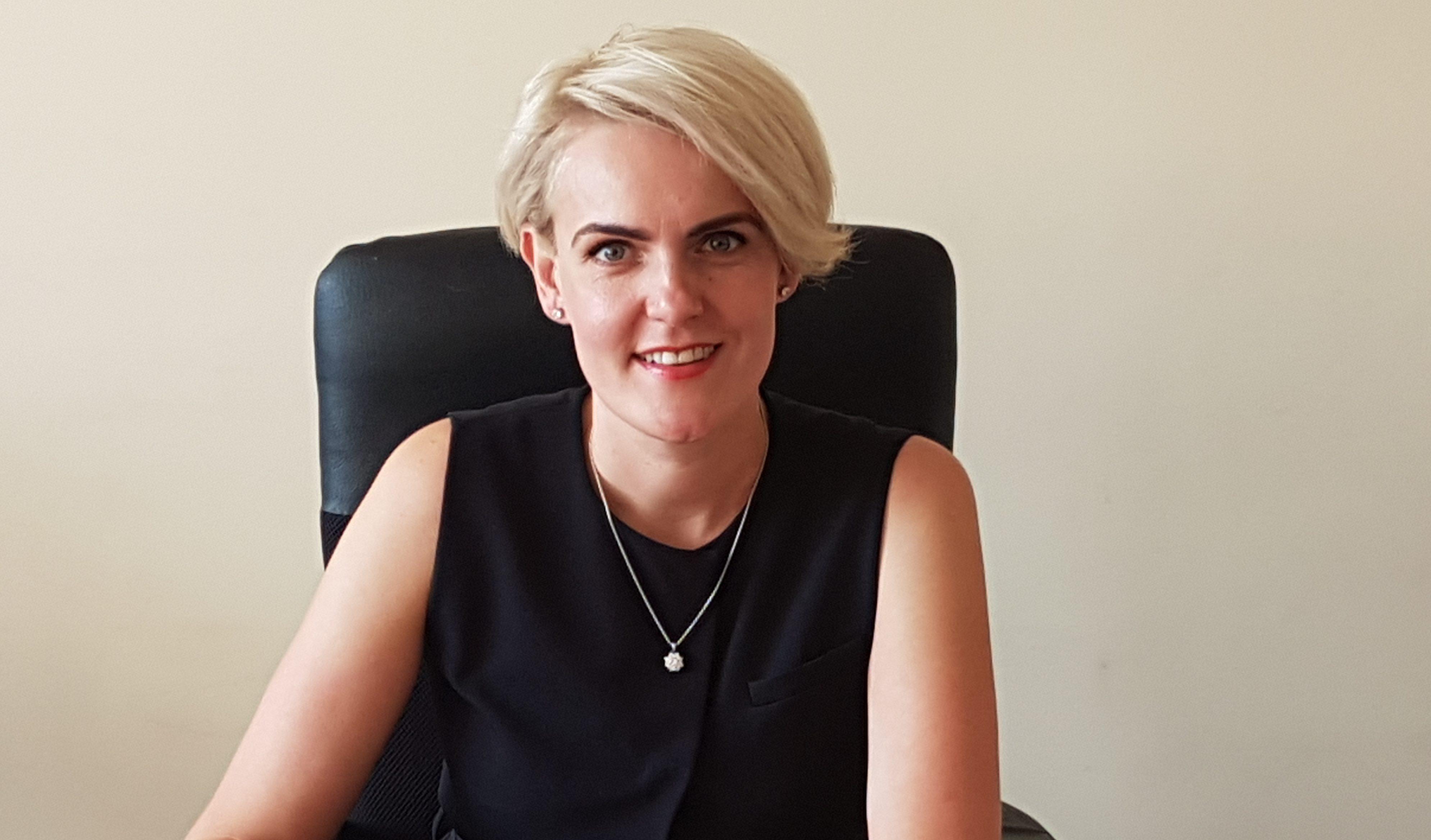 """Alytaus Panemunės progimnazijos direktorė Giedrė Romaškienė: """"Gera įsilieti į darbui atsidavusią komandą"""""""