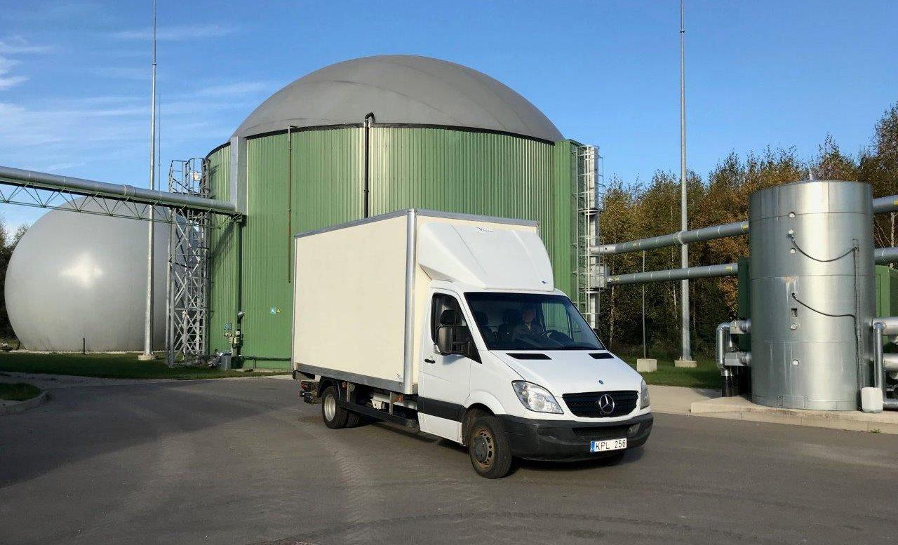 Nauja ARATC paslauga biudžetinėms įstaigoms – maisto atliekų surinkimas