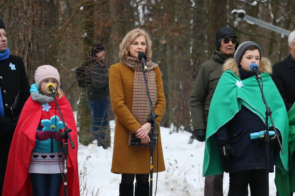 Alytiškiai pagerbė žuvusių už Lietuvos laisvę atminimą 3