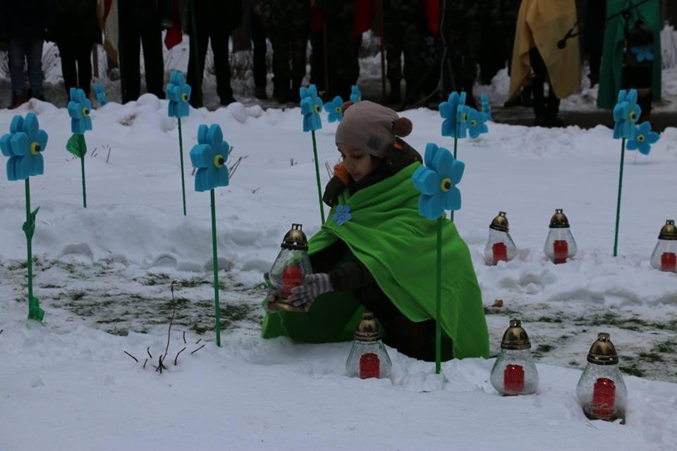 Alytiškiai pagerbė žuvusių už Lietuvos laisvę atminimą 2