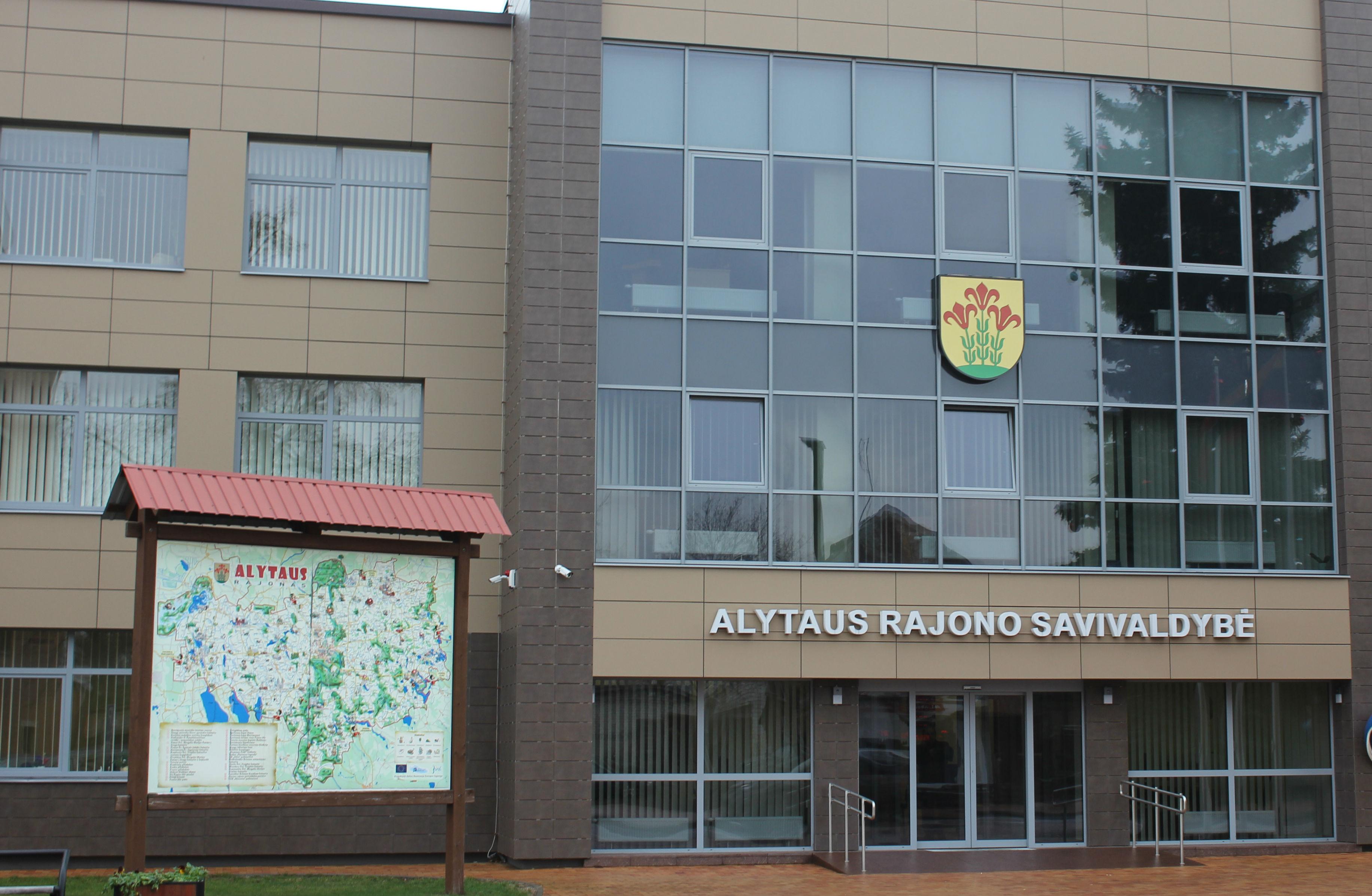 Savivaldybių skaidrumo tyrimas: kaip sekėsi Dzūkijos savivaldybėms?