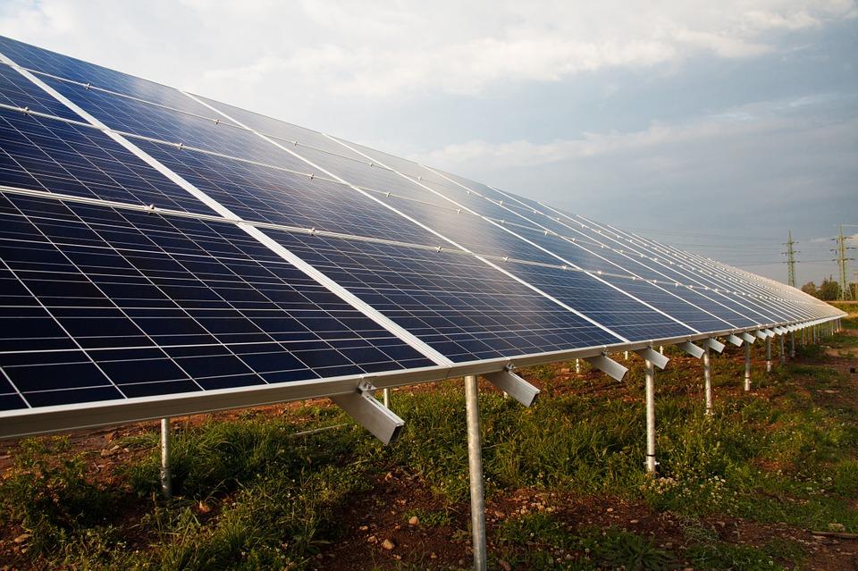 Penkioms Alytaus rajono įstaigoms elektros parūpins saulės kolektoriai