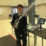 Alytiškai šaudymo sporte – vieni stipriausių Lietuvoje 3